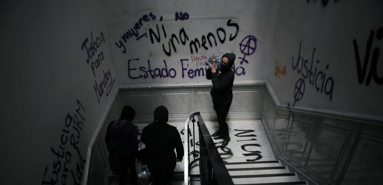 feminicidios | Business Insider México