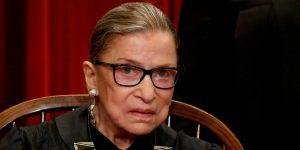 Ruth Bader Ginsburg, jueza de la Corte Suprema de Estados Unidos y gran luchadora por los derechos de las mujeres, muere a los 87 años