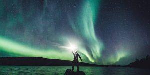 Nuevos tipos de auroras polares están cambiando lo que sabemos sobre ellas