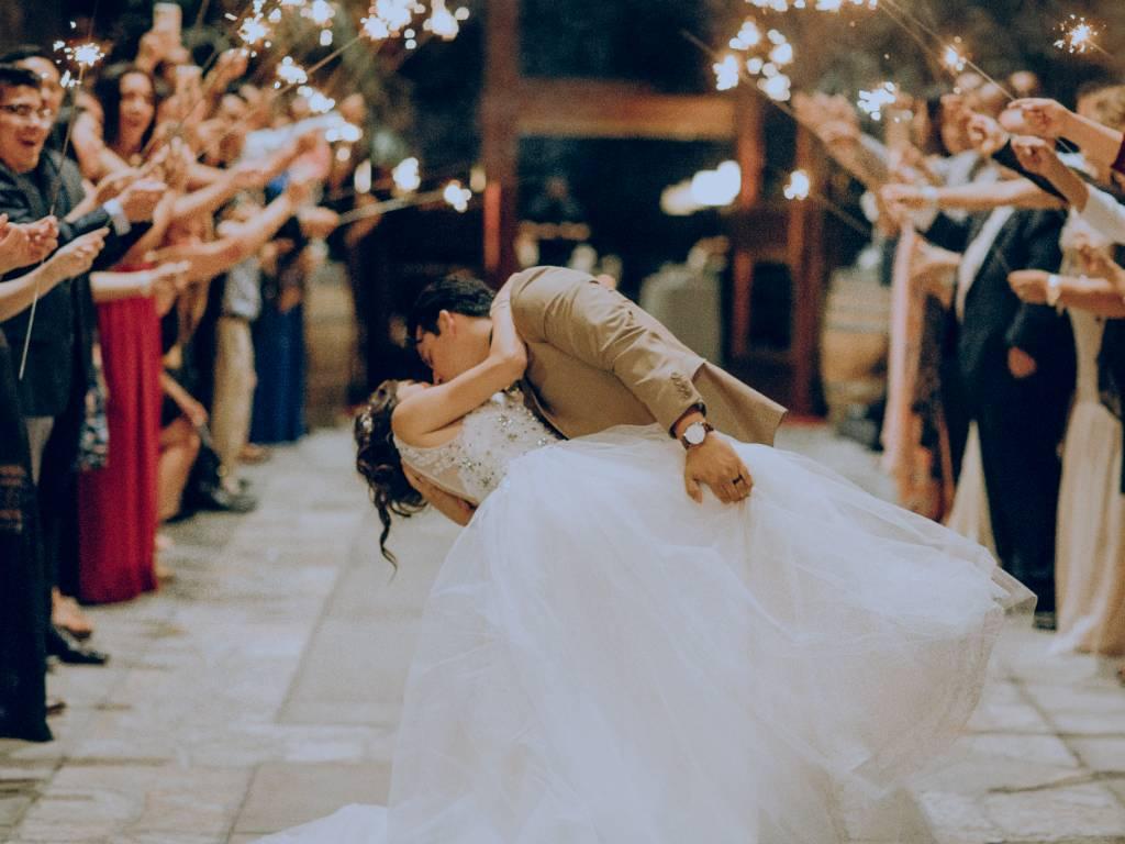 boda organizar