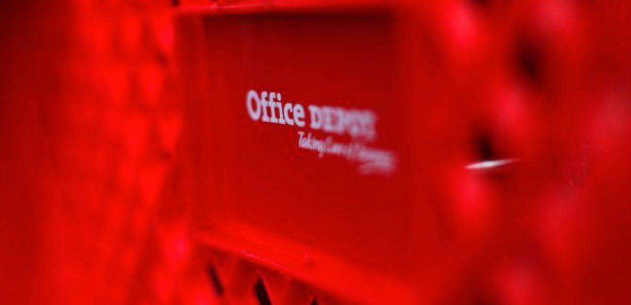 grupo gigante office depot |Business Insider Méxcio