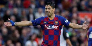 Luis Suárez ficharía con el Atlético de Madrid, luego de llegar a un acuerdo con el FC Barcelona