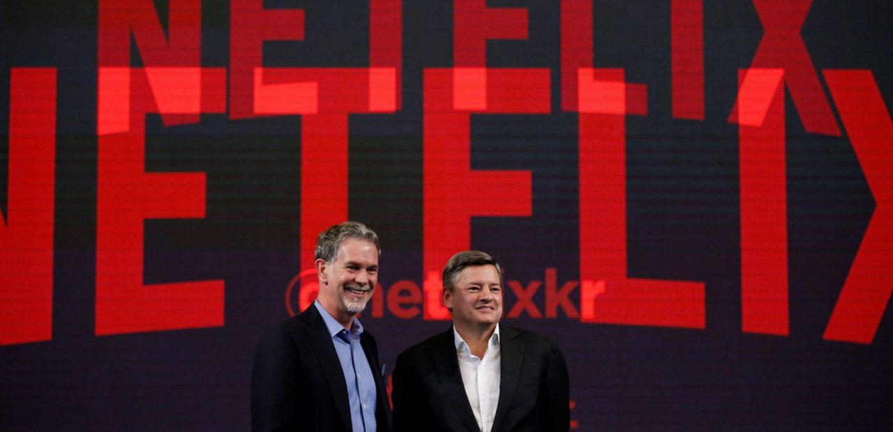 éxito Netflix | Business Insider España