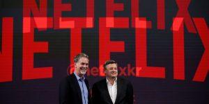 La clave del éxito de Netflix es que no hay reglas dentro de la empresa, tal y como asegura su fundador Reed Hastings