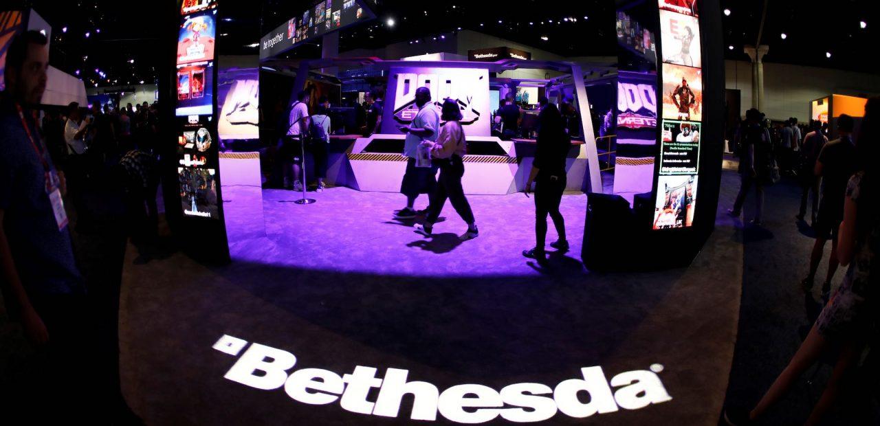 Microsoft compra Bethesda | Business Insider Mexico