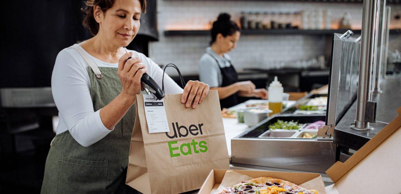 Uber Eats Credijusto |Business Insider México