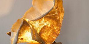 Naifactory Lab, la startup española que crea lámparas y juguetes con los huesos de aceituna