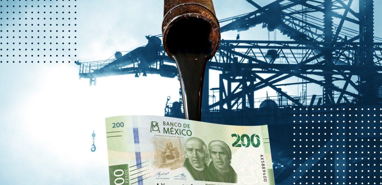 petróleo Covid