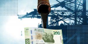 El precio del petróleo aumentó a pesar de los riesgos por una segunda ola de Covid-19 y eso ayuda a Pemex