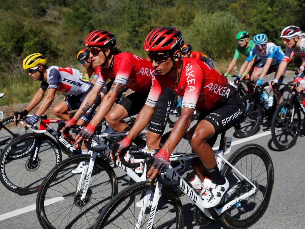 Ciclismo dopaje