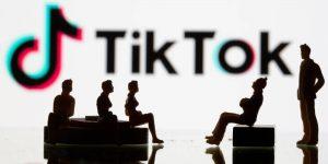 TikTok removió en su primer semestre más de 104 millones de videos que violaban sus normas