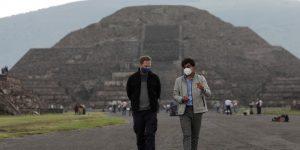 Investigadores y arqueólogos desentrañan el misterio que encierra a la escritura de la antigua Teotihuacán
