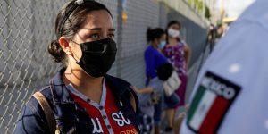 Marcelo Ebrard asegura que investigan los casos de 6 mujeres mexicanas sometidas presuntamente a esterilización forzada en centros migrantes de EU