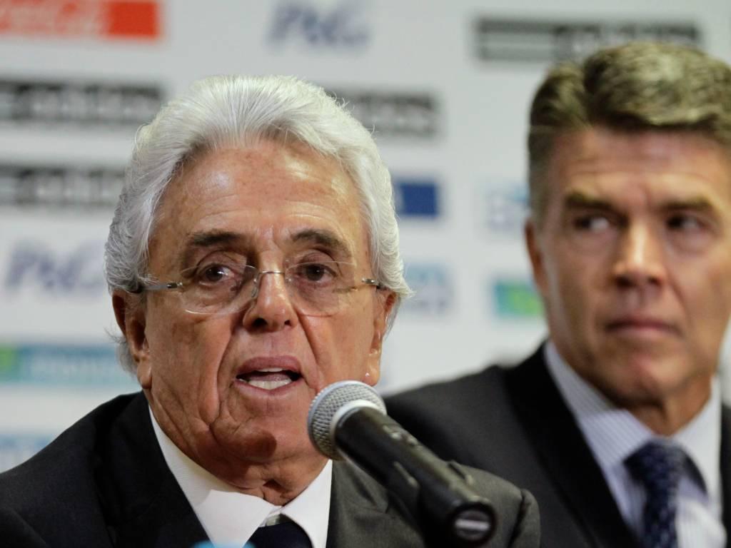 Femexfut FIFA Gate