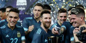 El sindicato teme por la seguridad de los futbolistas convocados a la eliminatoria de la CONMEBOL rumbo a Qatar 2022