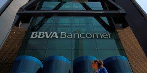 BBVA prevé una mejoría de sus ingresos, gracias al crecimiento del mercado en México