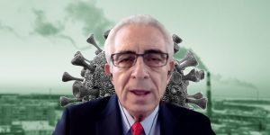 2020 era la oportunidad perfecta para poner impuestos a las emisiones de carbono y gases de efecto invernadero, dice Ernesto Zedillo