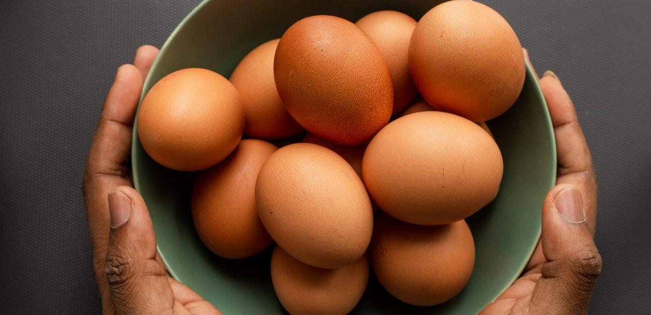 huevos | Business Insider México