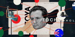 Tochos Holding, la empresa de Emilio Lozoya para comprar arte, dar préstamos y la huella que dejó en los FinCen Files
