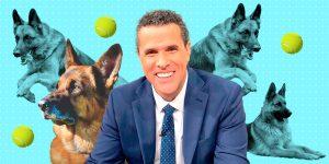Marco Antonio Regil te ayuda a saber qué tipo de vendedor eres (usando perritos)