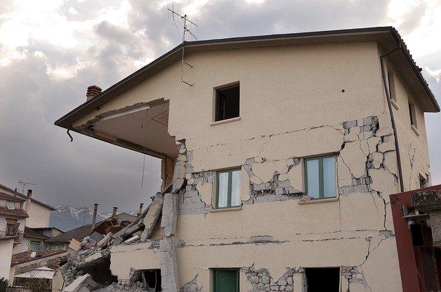 casa resistente a sismos