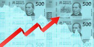 La inflación se sale de rango, mientras que las frutas y verduras suben 14% —eso pone en apuros al Banxico