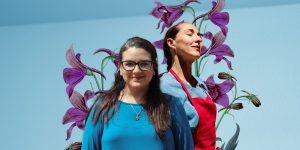 Conoce a Arussi Unda y Gabriela Cámara: las mexicanas que forman parte de las personas más influyentes de 2020