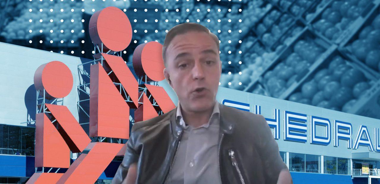 Arturo Vasconcelos   Chedraui   Business Insider Mexico