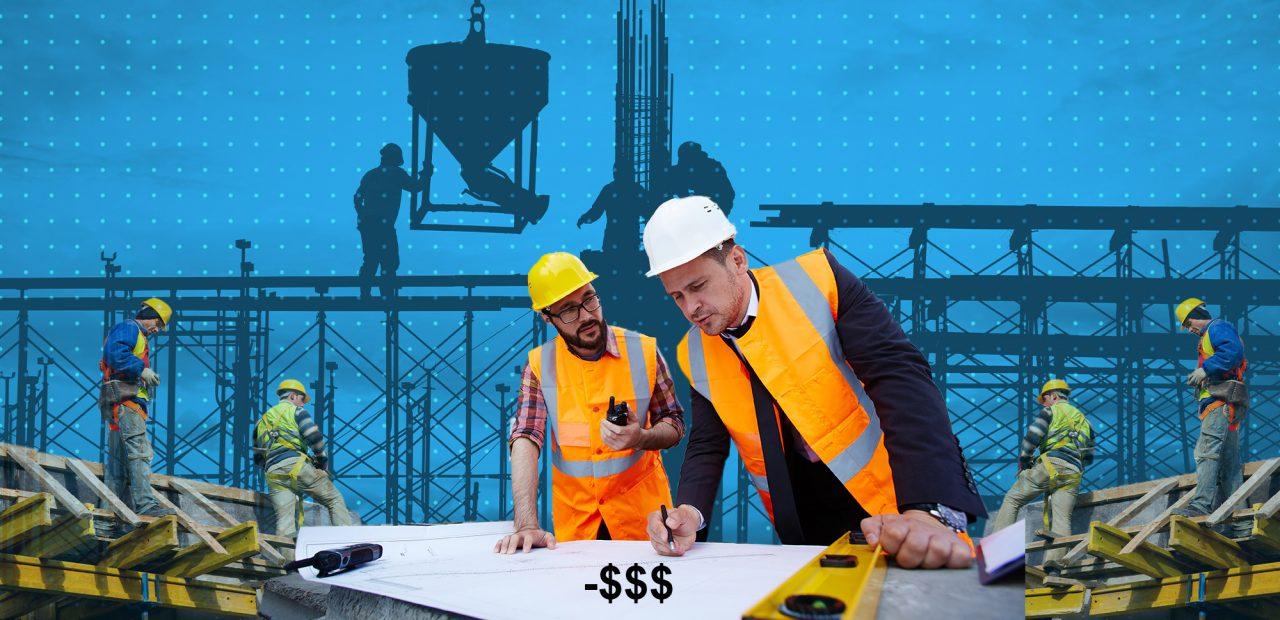 construcción crisis