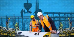 Entre el Covid-19 y lo que se quiere 'ahorrar'  el gobierno, le está saliendo cara la crisis al sector de la construcción