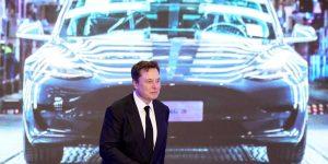 Tesla, Ford y Mercedes-Benz demandan a la administración Trump por los aranceles a piezas de automóviles chinos