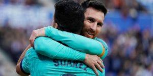 Messi arremete contra la directiva del Barça —está enojado por la salida de su amigo Suárez