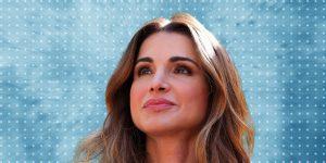 5 lecciones de la reina Rania de Jordania sobre el liderazgo que te ayudarán a tomar decisiones difíciles
