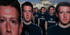 Críticos de Facebook lanzan una junta de supervisión rival para revisar las prácticas de moderación de contenido de la red social
