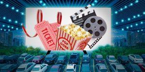 Disfruta de los mejores estrenos en el Autocinema Cinemex Platino Expo Santa Fe presentado por AT&T México