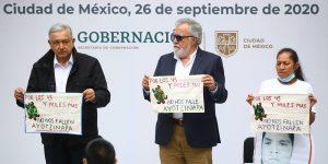 Giran órdenes de aprehensión contra militares involucrados en el caso Ayotzinapa