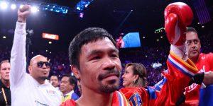 Manny Pacquiao y Connor McGregor se enfrentarán en 2021; parte de las ganancias irán a víctimas del coronavirus en Filipinas
