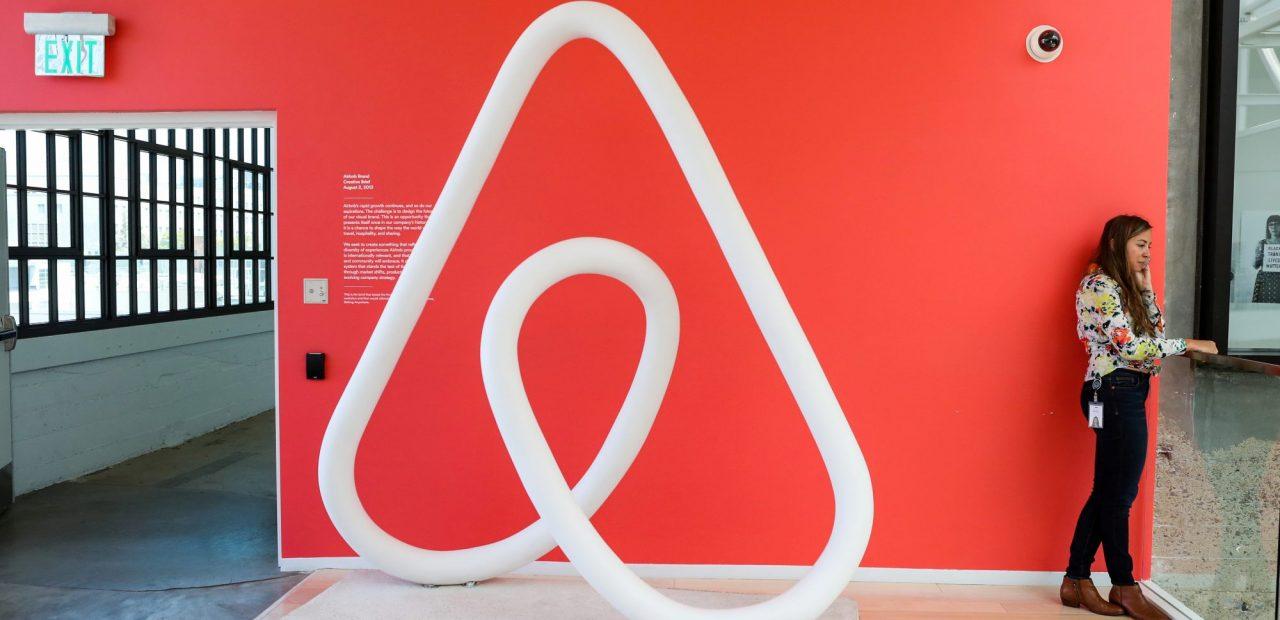 airbnb bolsa 2020 | Business Insider México