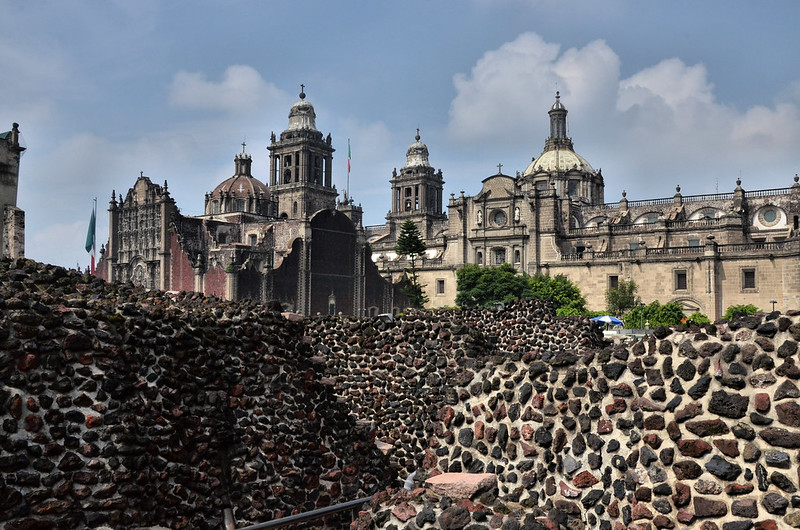 Programa Turismo Seguro CDMX | Business Insider mexico