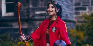 "17 ideas únicas de disfraces inspirados en ""Harry Potter"" para este Halloween"
