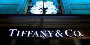LVMH presenta demanda para abandonar la compra de Tiffany por 16,000 millones de dólares