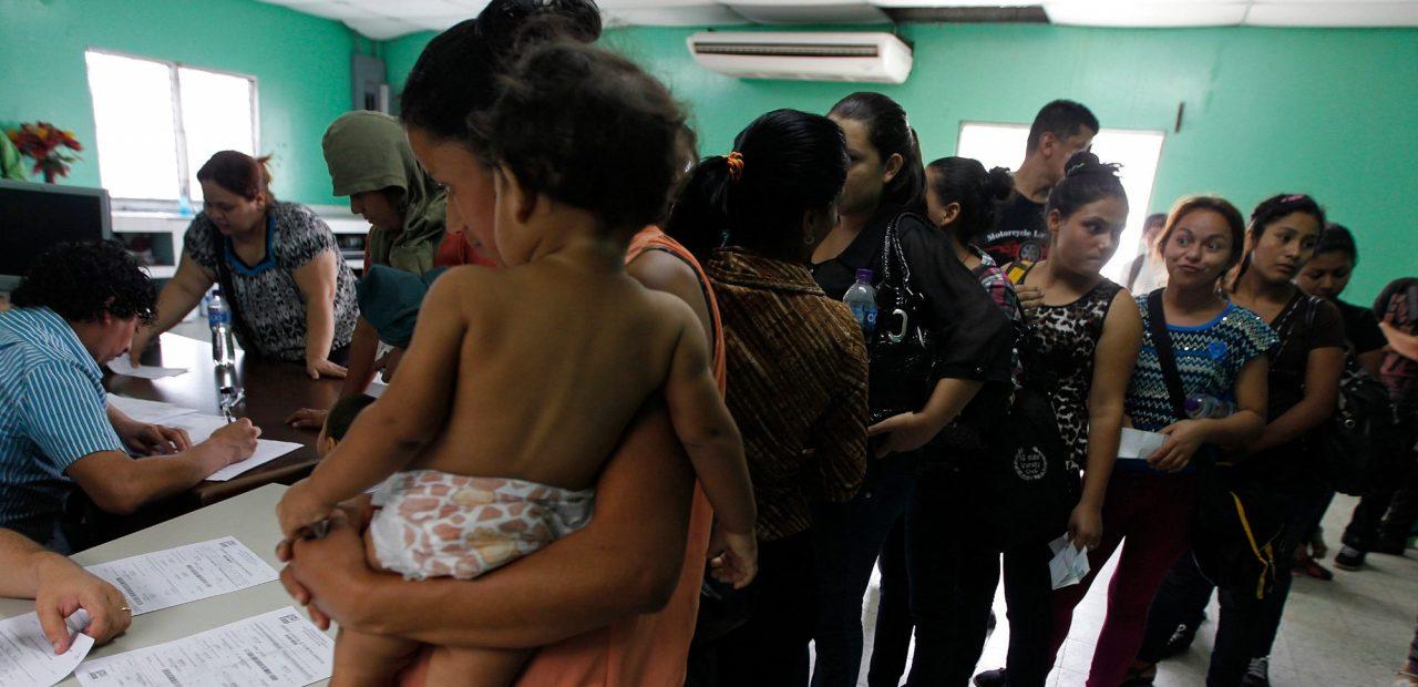 mujeres migrantes méxico | Business Insider México