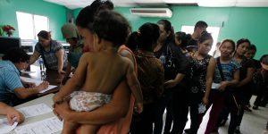 México envía nota diplomática a Estados Unidos, tras confirmación de dos procedimientos ginecológicos no autorizados a migrantes