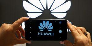 Las sanciones de Estados Unidos llevan a Huawei a aumentar su inversión en empresas de tecnología chinas