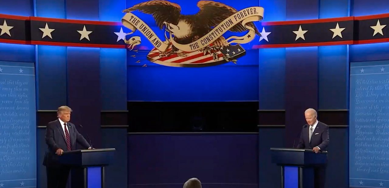 Wall Street reacciona al debate presidencial | Business Insider Mexico