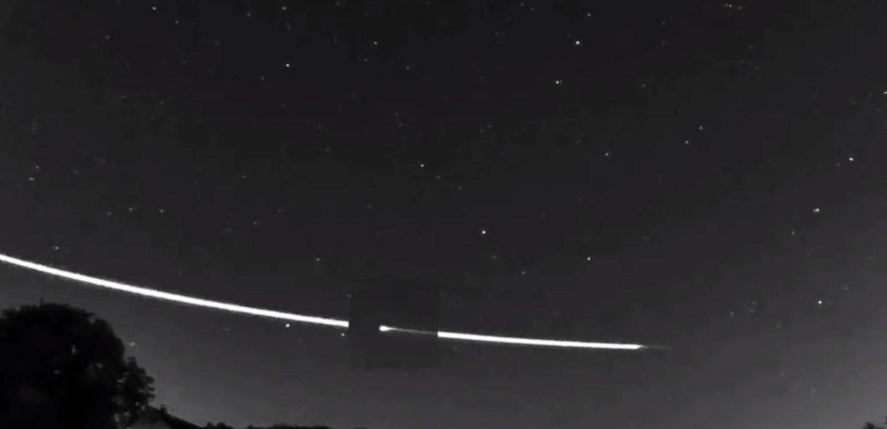meteorito rebotó | business insider mexico