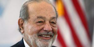 Así es la vida del hombre más rico de México, Carlos Slim —desde su forma de negociar hasta su vida familiar