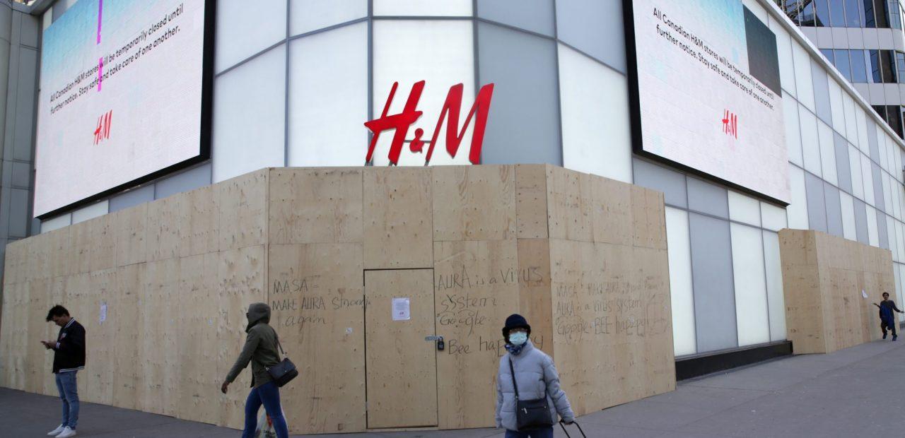 H&M |Business Insider México
