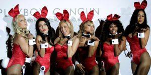 Playboy regresa al mercado bursátil tras 9 años, gracias a una firma «cheque en blanco»