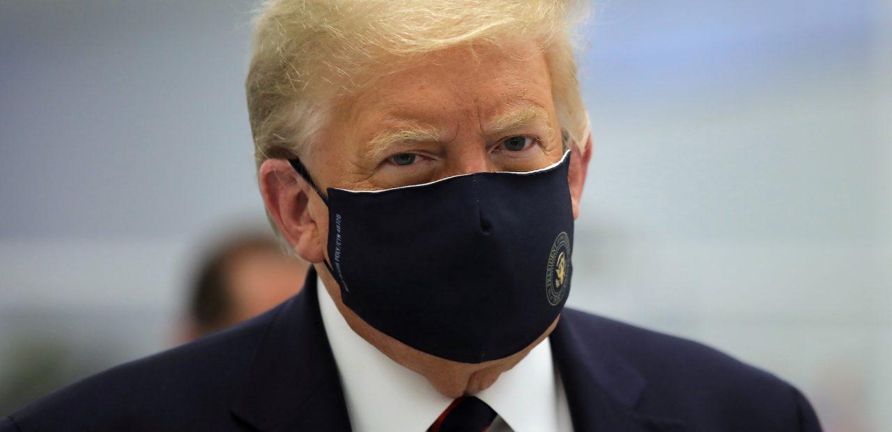 Lo que dicho Donald Trump del coronavirus | Business Insider Mexico